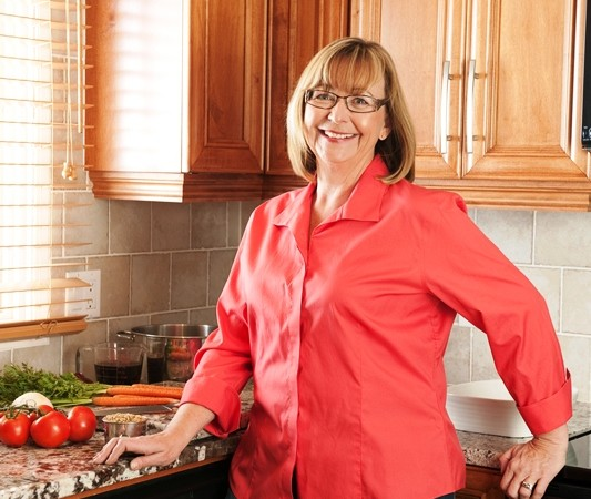 Linda in the Kitchen – Why trade is Important