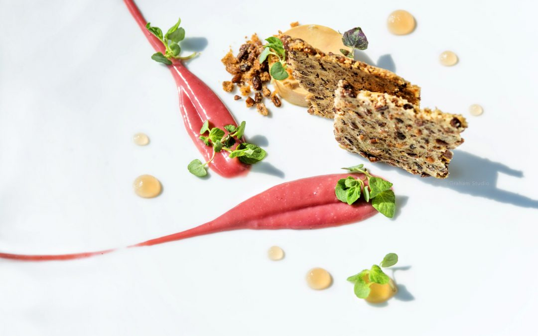 Chef Inspiration: Chef Daniel Pizarro's French-Inspired Barley Dish